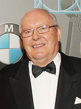 「タイタニック」でオスカー受賞のプロダクションデザイナー、ピーター・ラモントさん死去
