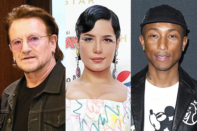 「SING シング2」にボノ、ホールジー、ファレル・ウィリアムスら人気歌手が声優参加
