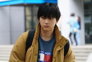 吉沢亮、若葉竜也、落合モトキ 若手演技派が火花を散らす「AWAKE」特別映像