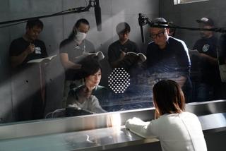 北川景子×芳根京子 感情がぶつかり合う「ファーストラヴ」メイキング映像