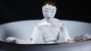 【佐々木俊尚コラム:ドキュメンタリーの時代】「陶王子 2万年の旅」
