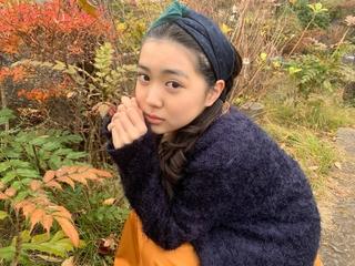 """平澤宏々路、目指すは""""中学生バイプレイヤー"""" 主人公の声を務めたスタジオジブリ「アーヤと魔女」は30日放送"""