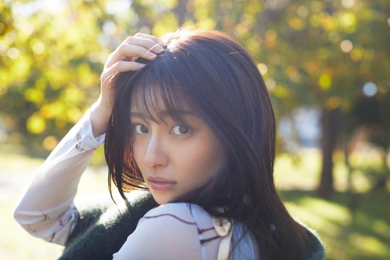 吉川愛、2021年も挑戦続ける! 朝ドラ「おちょやん」、映画「ハニーレモンソーダ」など話題作続く