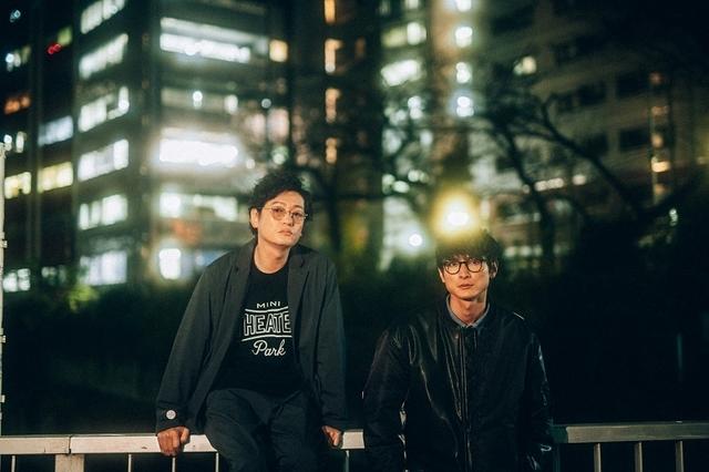 映画館への思いを明かした井浦新と高良健吾