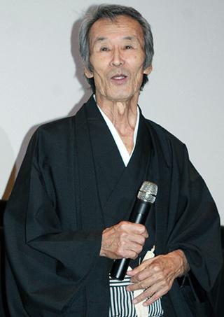 「5万回斬られた男」福本清三さん死去、77歳