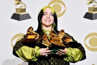米音楽界最大の祭典グラミー賞授賞式が延期に