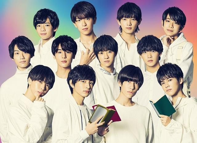 「少年忍者」12人、ドラマ初主演で文豪の傑作小説に挑む! 3月21日からWOWOWで放送開始
