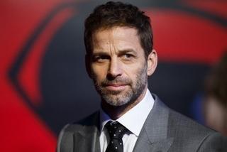 「ジャスティス・リーグ」ザック・スナイダー監督、今後DC映画に「関与の予定なし」