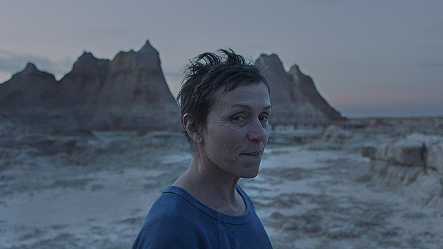 全米映画批評家協会賞「ノマドランド」が最多4冠