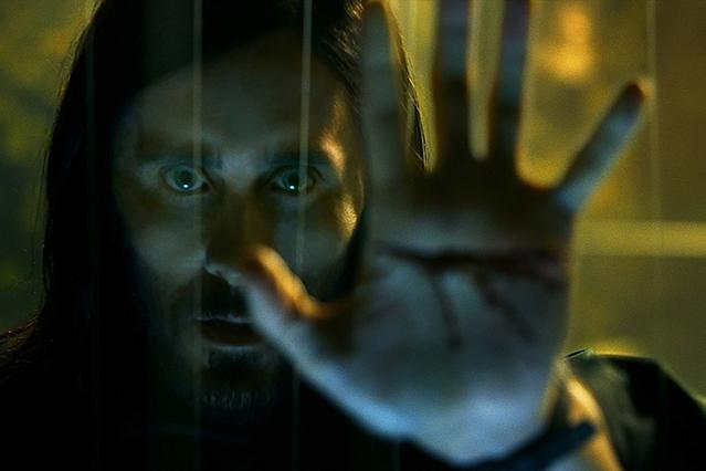 「スパイダーマン」スピンオフ「モービウス」の全米公開が再延期 10月8日に