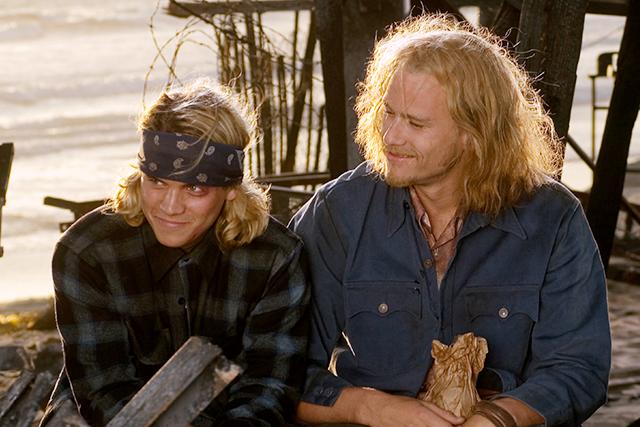 エミール・ハーシュ&故ヒース・レジャーさん出演「ロード・オブ・ドッグタウン」がテレビシリーズに