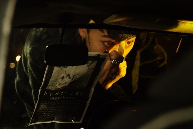 綾野剛主演 実写版「ホムンクルス」場面写真20点一挙公開 映画版は原作にないオリジナル展開も - 画像15