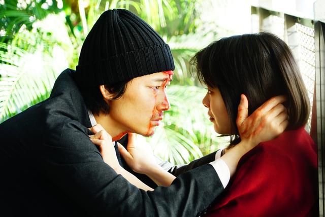 綾野剛主演 実写版「ホムンクルス」場面写真20点一挙公開 映画版は原作にないオリジナル展開も - 画像2