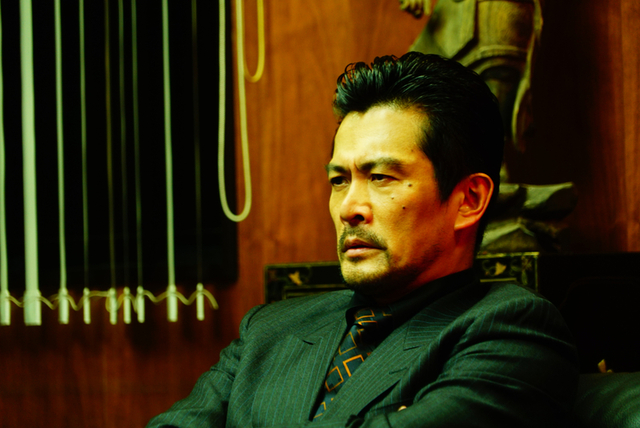 綾野剛主演 実写版「ホムンクルス」場面写真20点一挙公開 映画版は原作にないオリジナル展開も - 画像16