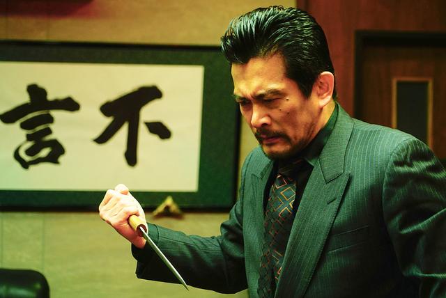綾野剛主演 実写版「ホムンクルス」場面写真20点一挙公開 映画版は原作にないオリジナル展開も - 画像4