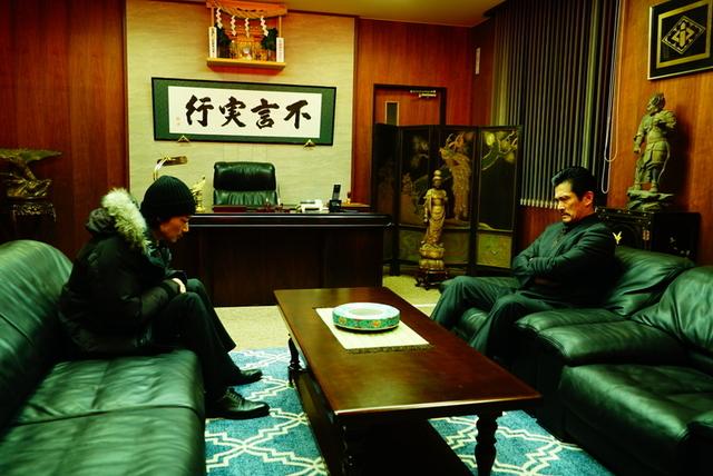 綾野剛主演 実写版「ホムンクルス」場面写真20点一挙公開 映画版は原作にないオリジナル展開も - 画像12