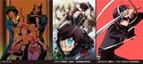 アニメーター・川元利浩のイラスト集刊行決定 「カウボーイビバップ」「血界戦線」など収録