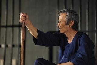追悼・5万回斬られた男 福本清三さん主演「太秦ライムライト」1月末に緊急放送