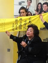 本日1月22日、核兵器禁止条約発効 ノーベル平和賞を受賞した女性に迫るドキュメンタリー、4月公開