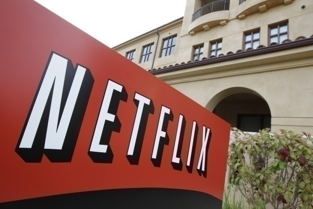 Netflixの有料会員が2億人を突破