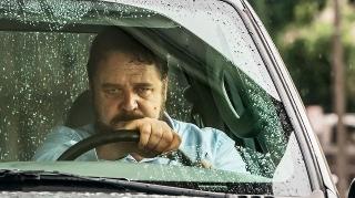 """ラッセル・クロウが最恐の悪漢役 """"あおり運転""""の恐怖を描く「アオラレ」5月公開"""