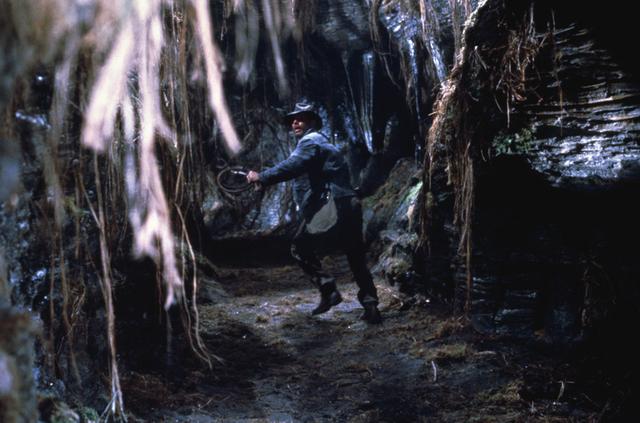日本公開40周年、インディ・ジョーンズ第1作「レイダース」4DXで3月5日公開 新予告編完成 - 画像5