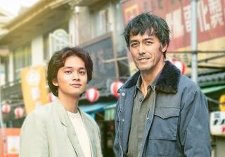 阿部寛&北村匠海、親子役で初共演 瀬々敬久監督が重松清「とんび」を映画化