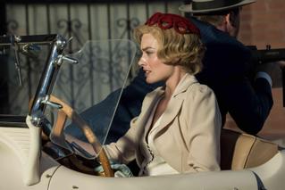 マーゴット・ロビーが美しき指名手配犯に 「ドリームランド」4月9日公開
