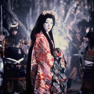 篠田正浩監督×坂東玉三郎主演「夜叉ヶ池」4Kデジタルリマスター版で42年ぶりによみがえる
