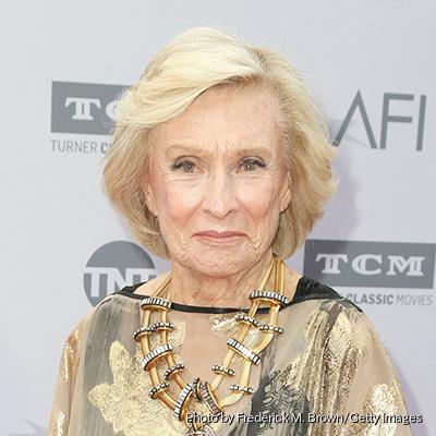 「ラスト・ショー」のオスカー女優クロリス・リーチマンさん死去 94歳