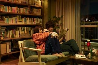 菅田将暉&有村架純「花束みたいな恋をした」を観たら気になる、麦と絹の本棚