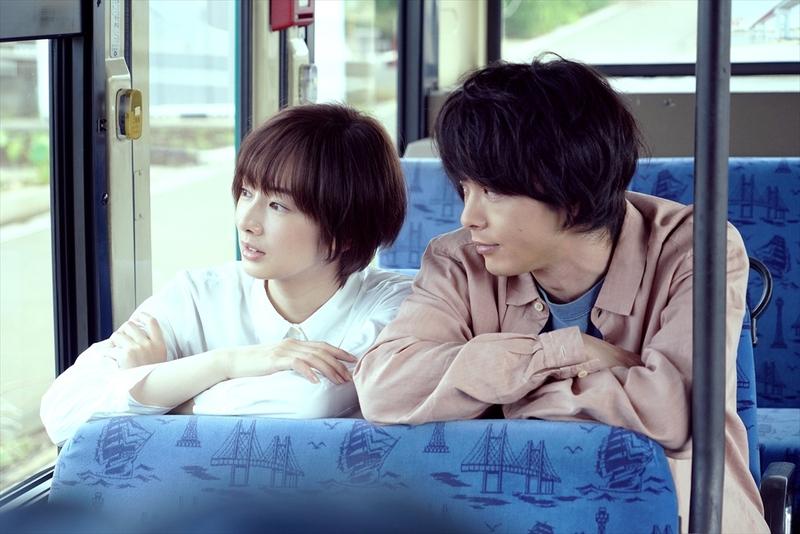 中村倫也が北川景子の髪を切る 「ファーストラヴ」Uruの挿入歌にのせた本編映像