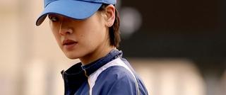 """イ・ジュヨン「梨泰院クラス」の""""あの俳優""""と再会!? 「野球少女」日本版予告入手"""