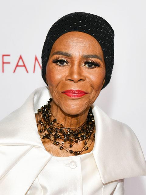 黒人女優の草分け、シシリー・タイソンさん死去 「サウンダー」で米アカデミー賞ノミネート