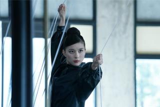 芳根京子、永遠の命を得た女性の17~100歳以上を熱演! 石川慶監督新作「Arc アーク」に主演