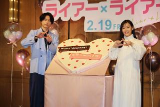 """「SixTONES」松村北斗のバレンタインに向けた""""1年計画""""に、森七菜がツッコミ「そういうとこだよ!」"""