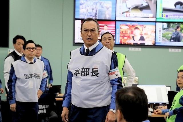 金曜ロードSHOW!で「Fukushima 50」! 本編ノーカットで地上波初放送が決定 : 映画ニュース - 映画.com