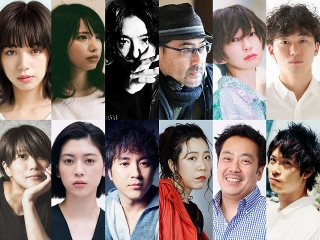 池田エライザ、齊藤工、三吉彩花、ムロツヨシ!「MIRRORLIAR FILMS」新たな監督陣が発表