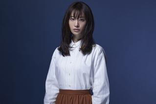 松本まりか「向こうの果て」で連ドラ初主演! 内田英治監督と対峙