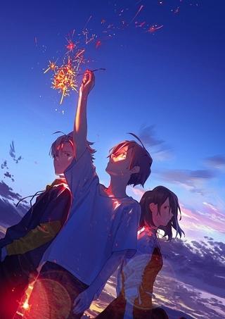 イラストレーターのloundrawが映画初監督 短編アニメ「サマーゴースト」21年公開