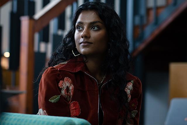 「ブリジャートン家」シーズン2のヒロインに「セックス・エデュケーション」の若手注目女優