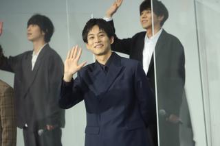 松坂桃李、NGだった歌を「あの頃。」で解禁した理由