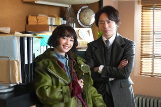 広瀬すず×櫻井翔主演「ネメシス」脚本協力の人気ミステリー作家5人が明らかに
