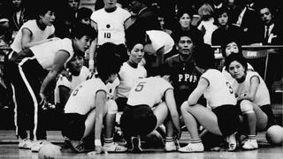 【パリ発コラム】フランス人監督が撮った「東洋の魔女」 64年東京五輪、日本女子バレーのドキュメンタリ-がロッテルダムでお披露目