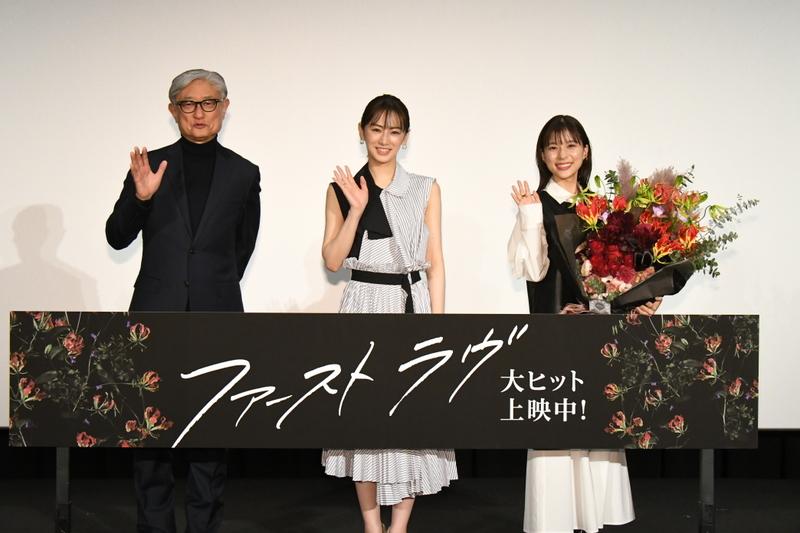 芳根京子、誕生日サプライズに大粒の涙 北川景子ももらい泣き「こんなはずじゃなかった」