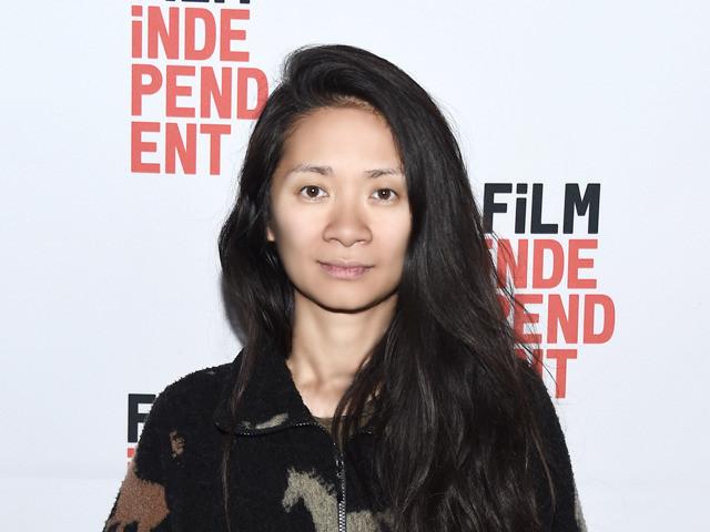 【ゴールデングローブ賞映画部門】「ノマドランド」クロエ・ジャオが快挙 有色人種女性として初の監督賞受賞