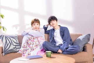 """川口春奈&横浜流星、新ドラマで共演 一つ屋根の下で暮らす""""うちキュン""""ラブストーリー"""