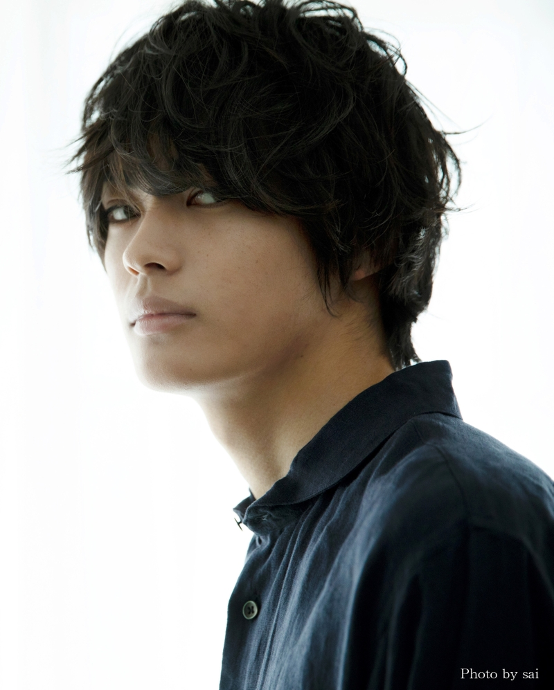 神尾楓珠「彼女が好きなものは」で映画初主演! ゲイであることを隠す男子高校生役