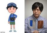 「ちびまる子ちゃん」春のスペシャル月間に神谷浩史、梶裕貴が出演 梶は作中で歌舞伎「外郎売り」を披露