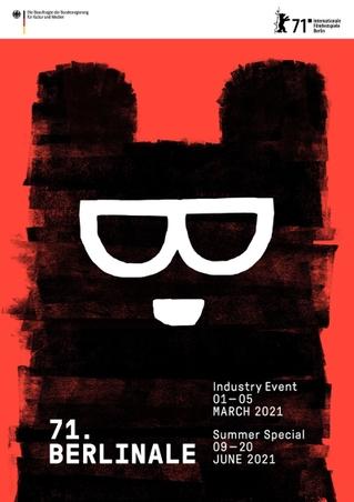 第71回ベルリン国際映画祭がオンラインで開幕 コンペはトム・シリングが主演作で熱演